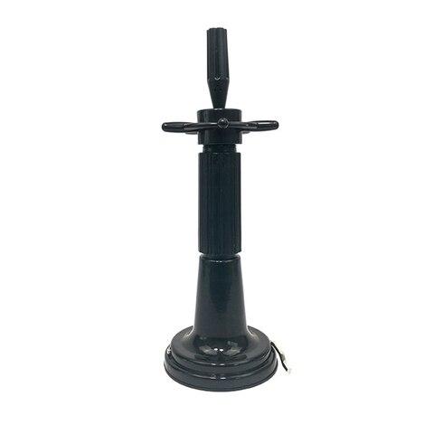 Rack de Sucção Profissional Ajustável Peruca Copo Base Cabeleireiro Formação Cabeça Ferramenta Permanente Rack Ventosa Suporte