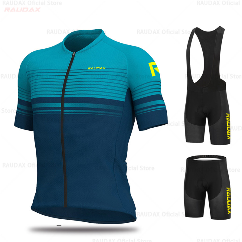 2020 Mens Cycling Jersey Set Red Pro Team Cycling Clothing 19D Gel Breathable Pad MTB ROAD MOUNTAIN <font><b>Bike</b></font> <font><b>Wear</b></font> Racing Clothes image