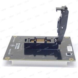 Image 3 - Free shipping 100% Original New DX3012 Adapter For XELTEK SUPERPRO 6100/6100N Programmer DX3012 Socket