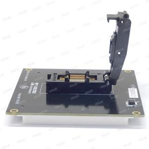 Image 3 - Il Trasporto Libero 100% Originale Nuovo DX3012 Adattatore per Xeltek Superpro 6100/6100N Programmatore DX3012 Presa