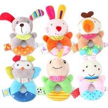 Детские игрушки с пчелками для мальчиков 6 месяцев мобильные