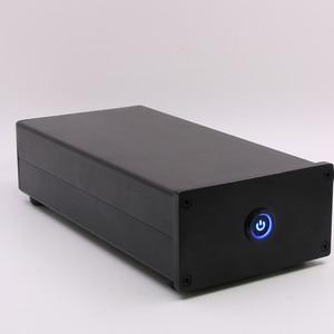Image 2 - 2020 חדש סיים שדרוג Audiophile כוח אספקת 30W AC כוח להתאים עבור Phono במה/DAC/Preamp