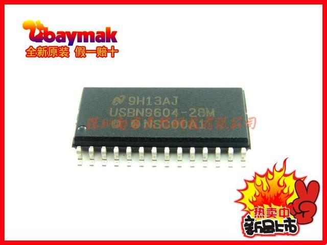 10pcs USBN9604-28MX USBN9604-28M SOP ||  Original New 1 order