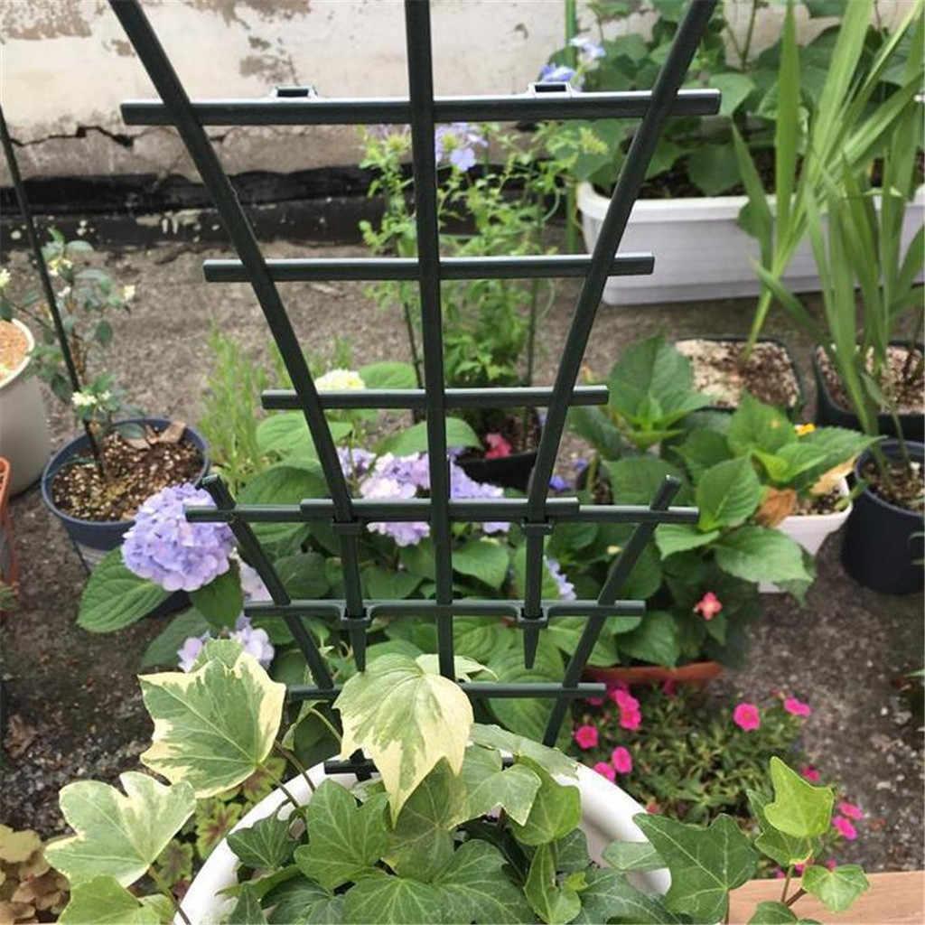 花植物クレマチス登山ラック支持棚家ガーデン用品グリーン農業植物成長 # ユダヤ人