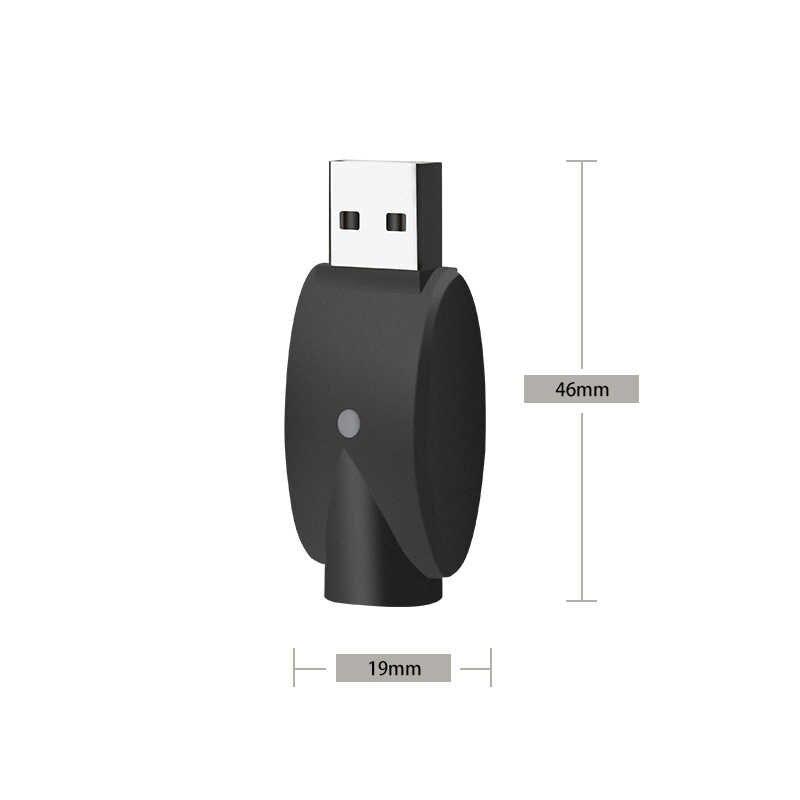 X30 классический USB зарядное устройство адаптер для подключения EGo CE4 батарея Зарядка Vape аксессуар электронная сигарета инструмент 510 нить беспроводной IC защиты
