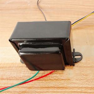 Image 2 - 1 قطعة مُضخّم صوت أحادي نهاية مخرج محول 5K مخرج بقرة ل 6P1 6P14 6P6 0 4 8 Ohm لتقوم بها بنفسك فراغ مُضخّم صوت