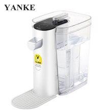 Диспенсер для воды с мгновенным нагревом 3 секунды Портативный