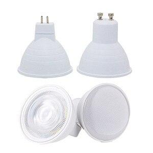 GU10 MR16 Led Bulb Spotlight 2