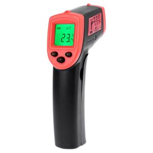 Digital Laser Infrared Thermom