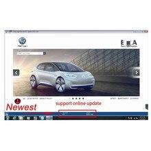 Per V/W AU//DI SE//AT ero//DA, supporto auto 2020 E T/ K 8 .2 V/AG gruppo veicoli catalogo componenti elettronici fino a 2020 anni