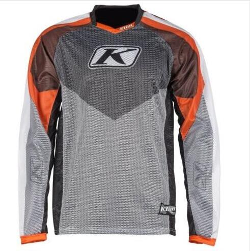 Klim 2020 New Cycling Jersey Motocross Adult Jersey Sports Dh Downhill Jersey Off Road Mountain Long Sleeve Mtb Jersey
