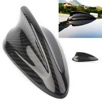 Auto Car Shark Fin Antenna Decorative Cover For BMW G30 G38M3 F30 F35 3GT F34 M2 G11 G12 M4 F22 F23 F32 F33 F36 Carbon Fiber