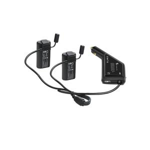 Image 2 - 3 in1 Mavic Mini Car Charger Portable for DJI Mavic Mini Drone Battery Remote Controller Travel Outdoor Charging Adapter