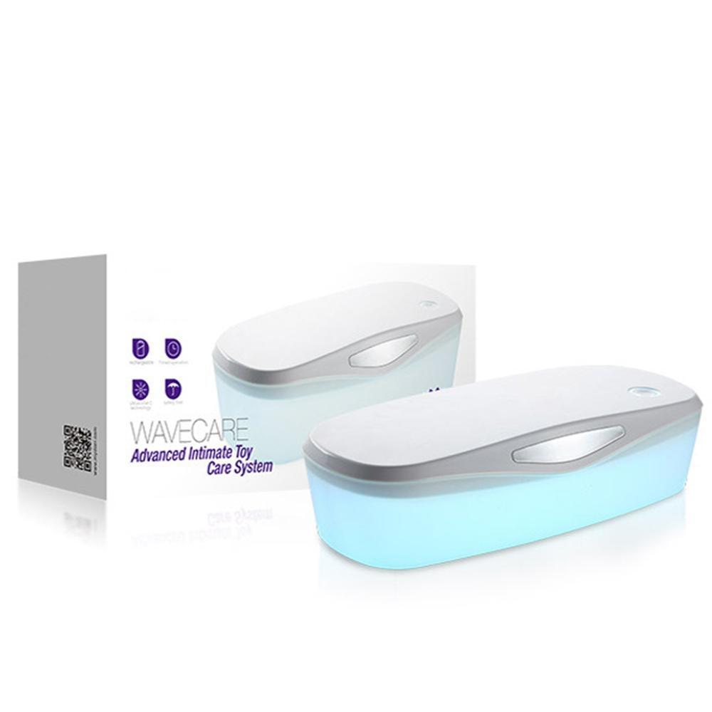 ESTERILIZADOR UV Sterilizer Box Beauty Tools Sterilizer Storage Box S2 Portable