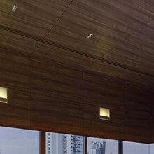 Grill-Spotlight Borderless 4W Office Meeting-Room Long Creative 2W High-Quality 30W 10W