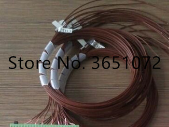 T Type Thermocouple Wires for Applent AT45xx series (CH1-CH16), each piece 2 meters length