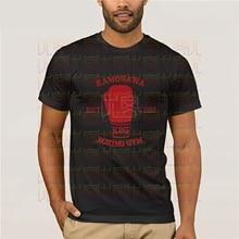 For Men Hajime No Ippo Kbg Design T Shirt
