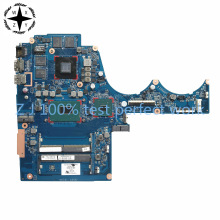 CPU Laptop Motherboard Hp Omen GPU DAG35NMB8C0 GTX1050 for 15-AX with SR3Z0 2GB L30704-601/Dag35nmb8c0/Mb/..