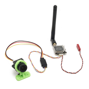 Image 2 - Easy to use UVC OTG 5.8G 150CH FPV Receiver For Android Smartphone and CMOS 1000TVL 2.8mm FPV Camera 600mW FPV Video Transmitter