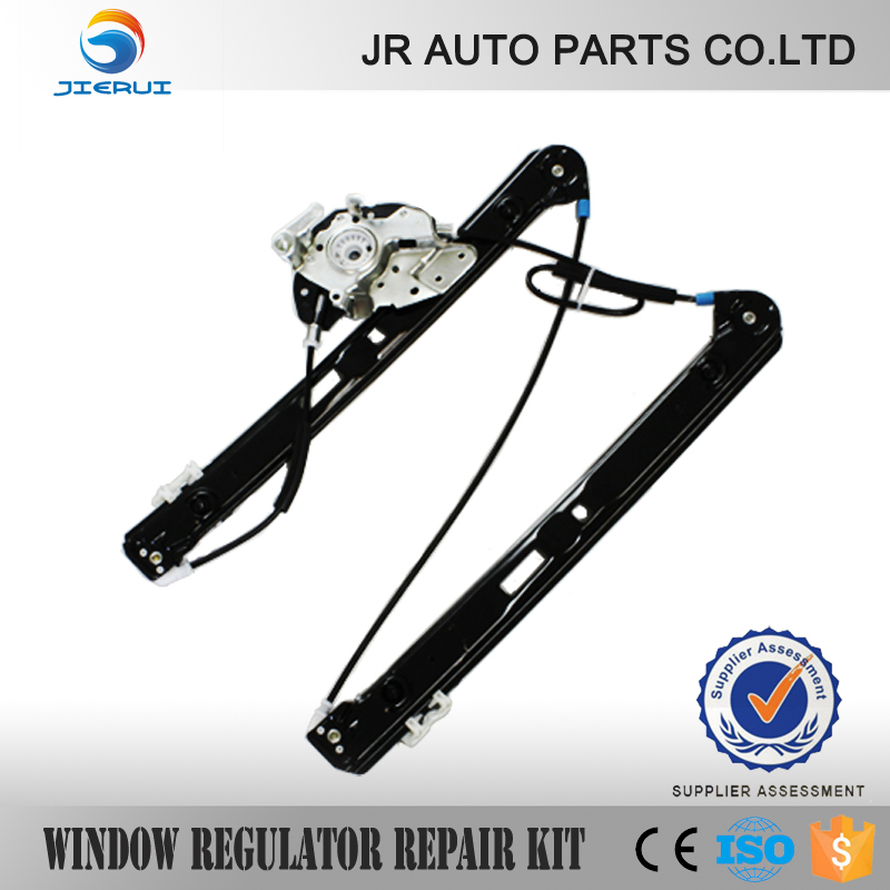 JIERUI FOR BMW E46 3 SERIES SALOON COMPLETE ELECTRIC WINDOW REGULATOR FRONT RIGHT NEW 98-05