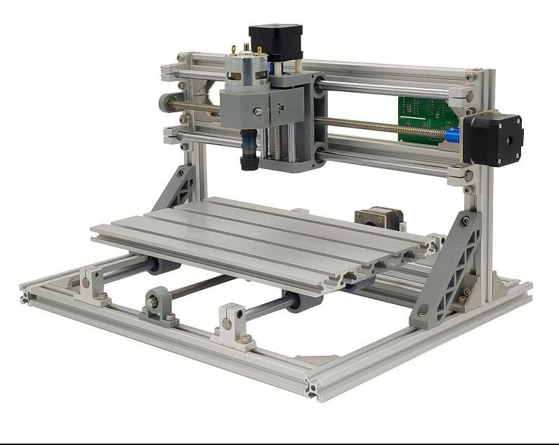 3018 Laser Engraving Machine CNC GRBL Standard ER11
