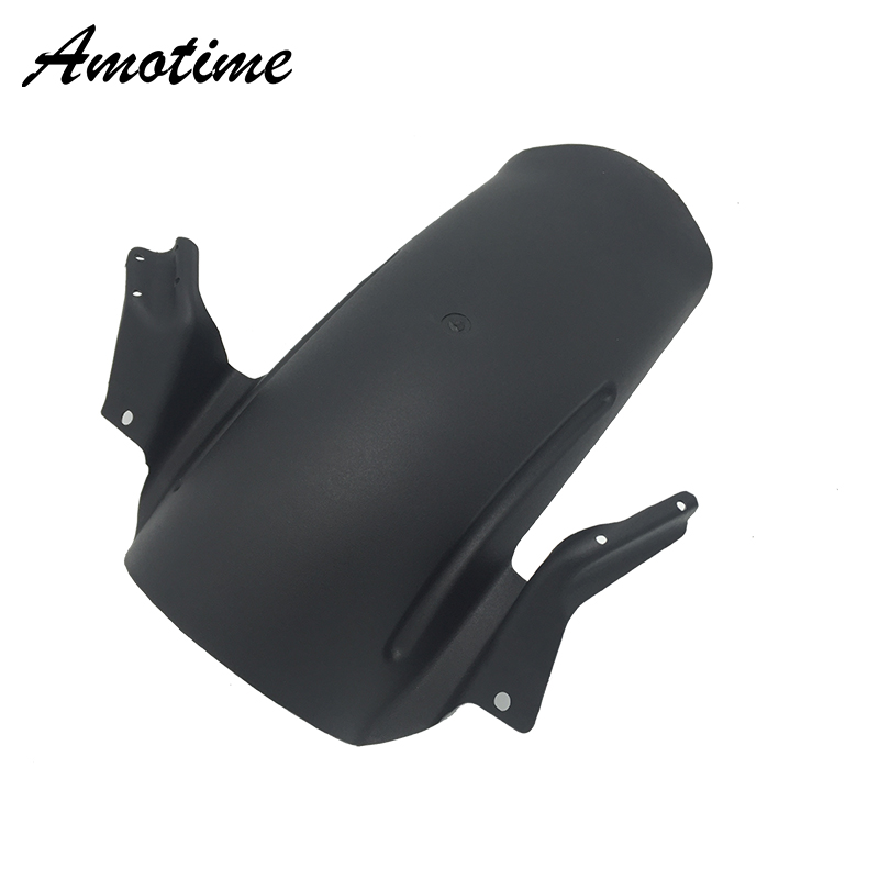 For BMW F800GS Adventure F800 GS F700GS F650GS 2013 2014 2015 2016 2017 Motorcycle Rear Fender Accessories Mudguard Splash Guard