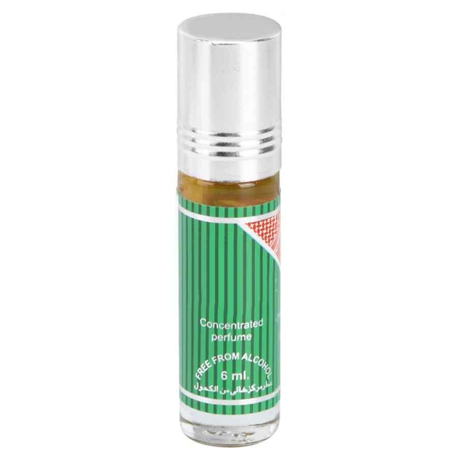 Hediye kutuları 6ML müslüman parfüm alkolsüz bitki özleri hediye dini İslam malzemeleri kağıt hediye kutusu