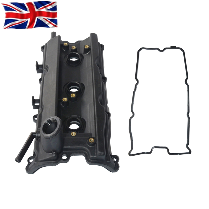 AP02 Driver Left Valve Cover & Gasket 13264-AM610 For Infiniti G35 Nissan 350Z 13264AM610