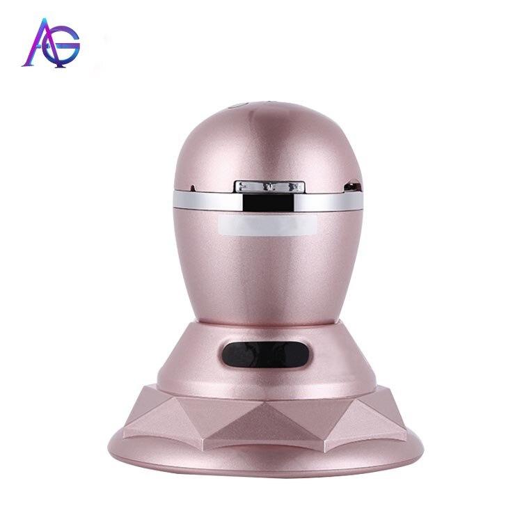 Adg  Professional Mini Digital Skin And Hair Analyzer Machine Portable Skin Test Machine For Beauty Salon Use