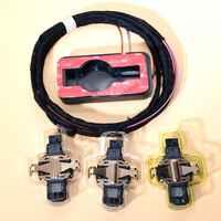 Ausmarta Plateforme MQB Pour golf 7 MK7 Ling capteur de pluie base câble 5Q0 955 559 B 5Q0 955 547 B 5Q0 955 555