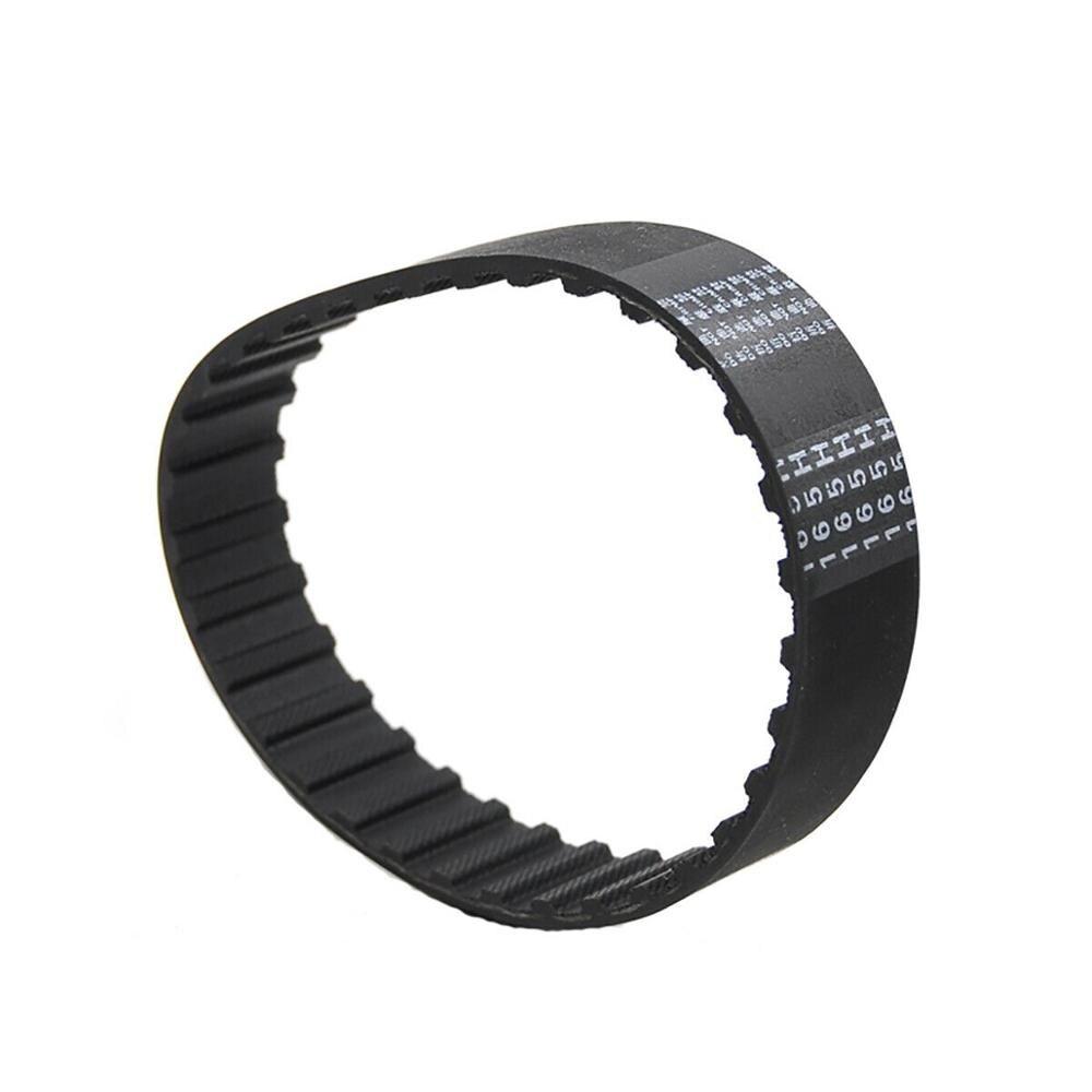 1Pcs 660H 750H Close Loop Synchronous Timing Belt Rubber Belts Width 25mm 30mm Transmission Belts     - title=