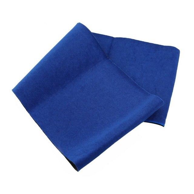 Slimming Exercise Waist Sweat Belt Wrap Fat Burner Body Neoprene Cellulite Waist Braces & Supports Blue