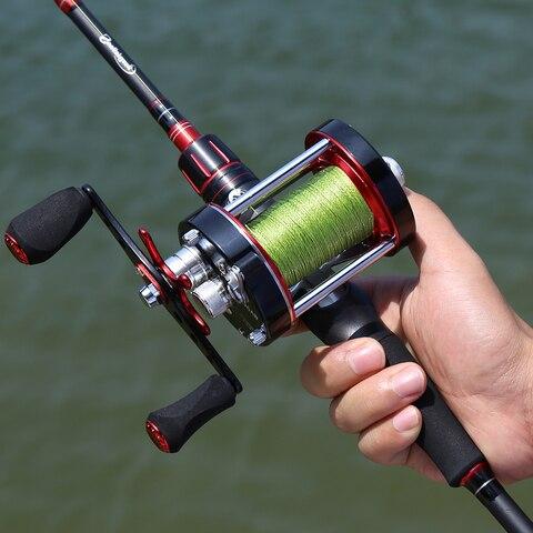 carretilhas de pesca