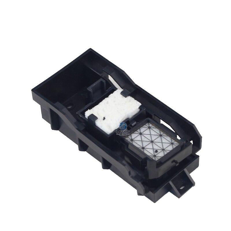 Stampante di grande formato Mimaki JV33 JV5 CJV30 JV34 DX5 cap di assemblaggio della stazione per epson dx5 DX7 testa kit di pulizia tappatura assemblea