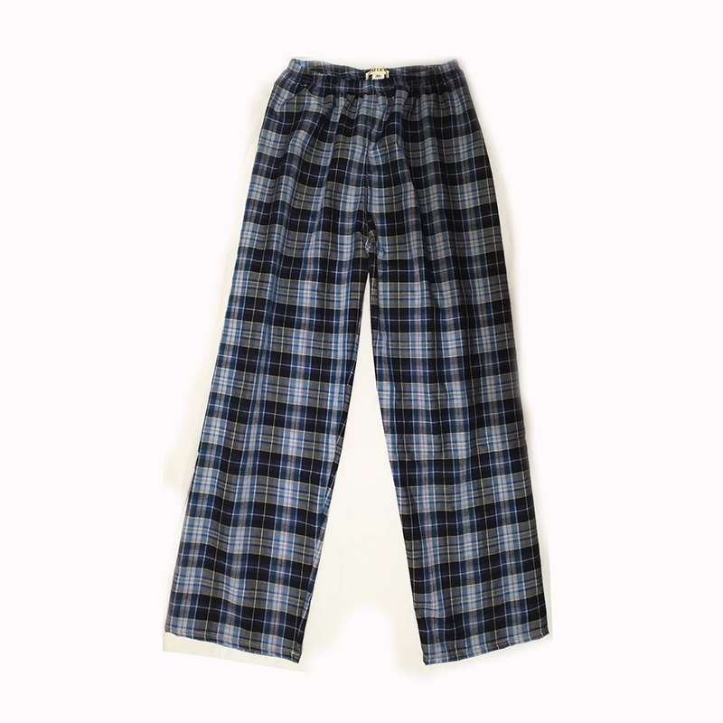 Mens Pyjamas Lounge Pants Cotton Flannel Bottoms Trouser Nightwear PJs Sleepwear Big /& Tall Plus Sizes up to 4XL