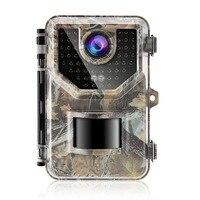 Hunting Camera HD Night Vision 1080P Waterproof Outdoor Long Standby Hunting Camera For Wildlife Animal Surveillance