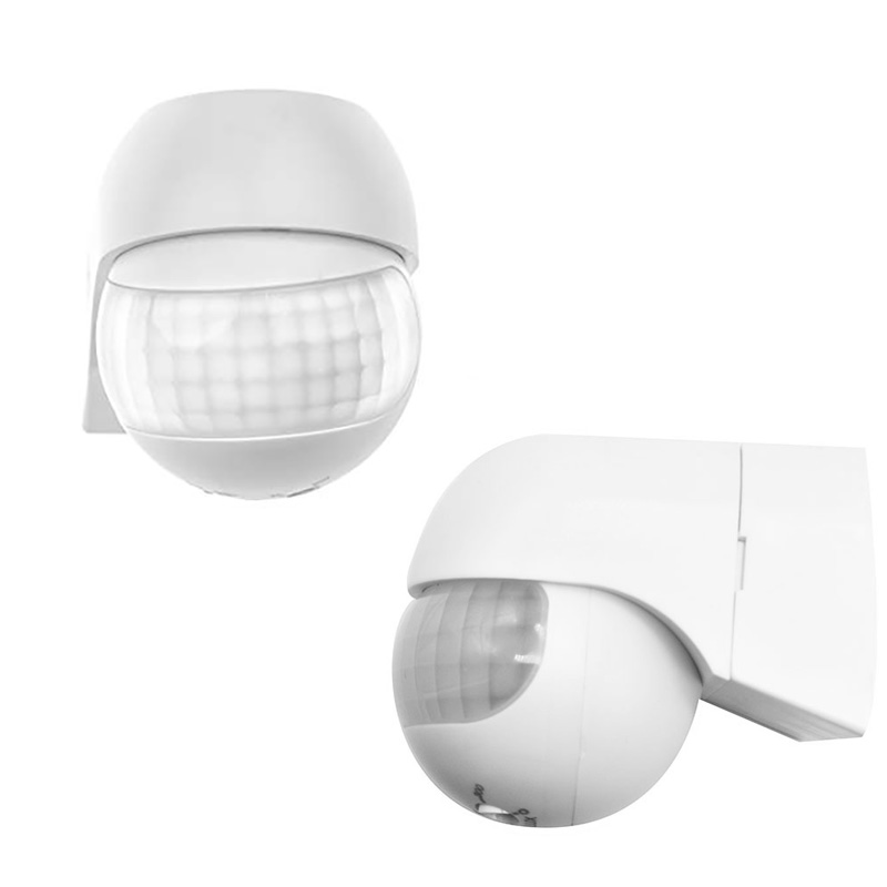 ABEDOE-Motion-Sensor-110v-230v-Motion-Detector-Automatic-Infrared-PIR-Sensor-180-Degree-Rotating-Outdoor-Timer (2)