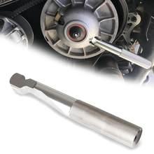 Compressor de embreagem para cinto de motocicleta, acessórios de troca de cinto para polaris rzr xp 1000 900 turbo stv