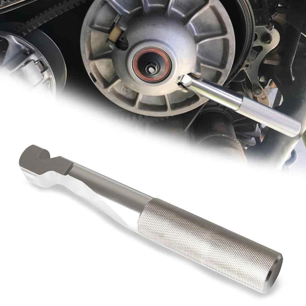 Aksesoris Motor Belt Mengubah Alat Kopling Kompresor Kompresi untuk Polaris Rzr XP 1000 900 Turbo STV