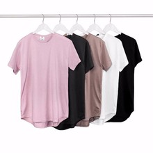 Summer Pure T-shirt pink black Orange green Wholesa