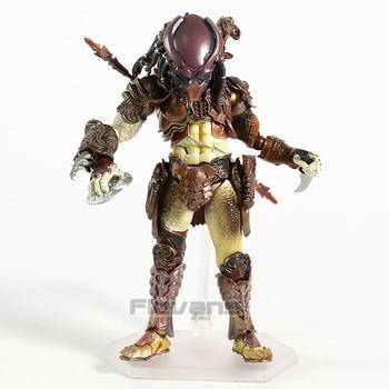 Figma SP-109 Predator 2 Takayuki Takeya Arrange Ver. PVC Action Figure Collectible Model Toy 4