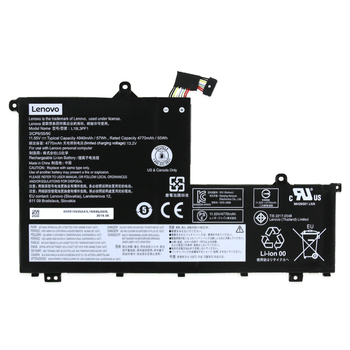 Original New Replacement Laptop Battery For Lenovo  L19L3PF1  11.55V  57Wh