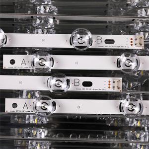 Image 3 - 100NEW LED BacklightแถบสำหรับLG 42LB5800 42LB5700 42LF5610 42LF580V LC420DUE FGแผงDRT 3.0 42/B 6916L 1709B 1710B
