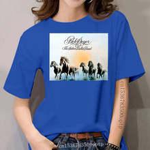 T-Shirt Vintage BOB SEGER «contre le vent», taille américaine s-3xl, Concert Tour 1980