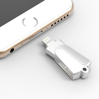 Orginal!!! Micro SD TF Card Reader USB 2.0 USB Lightning Memory Card reader for iPhone 8 X 7 6 Plus iPod iPad OTG Card Reader