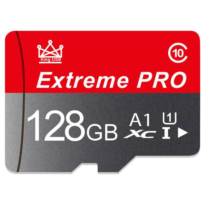 メモリカード 32 ギガバイト 64 ギガバイト 8 ギガバイト 16 ギガバイト 128 ギガバイトの SD TF カード Class10 大容量フラッシュカード 8 16 32 64 128 ギガバイト Cartao デメモリアとアダプタ