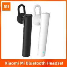 Беспроводные наушники Xiaomi Mi, Bluetooth 5,0, молодежная версия, наушники Xiaomi, наушники-вкладыши, музыкальная гарнитура с микрофоном для iPhone, Samsung