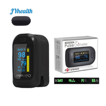 Health Care Finger Oled Pulse Oximeter SPO2 Medical Portable Blood Oxygen With Respiratory Rate Oximetro De Dedo Fit for family