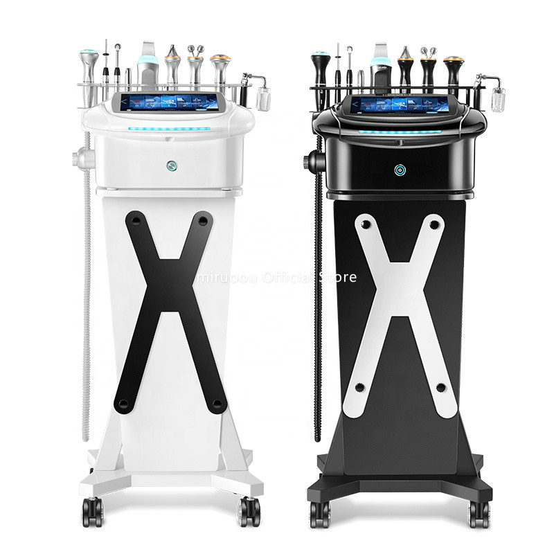 Factory Price Microdermabrasion Stretch Marks Crows Feet Removal Oxygen Jet Peel Facial For Beauty Clinic Use