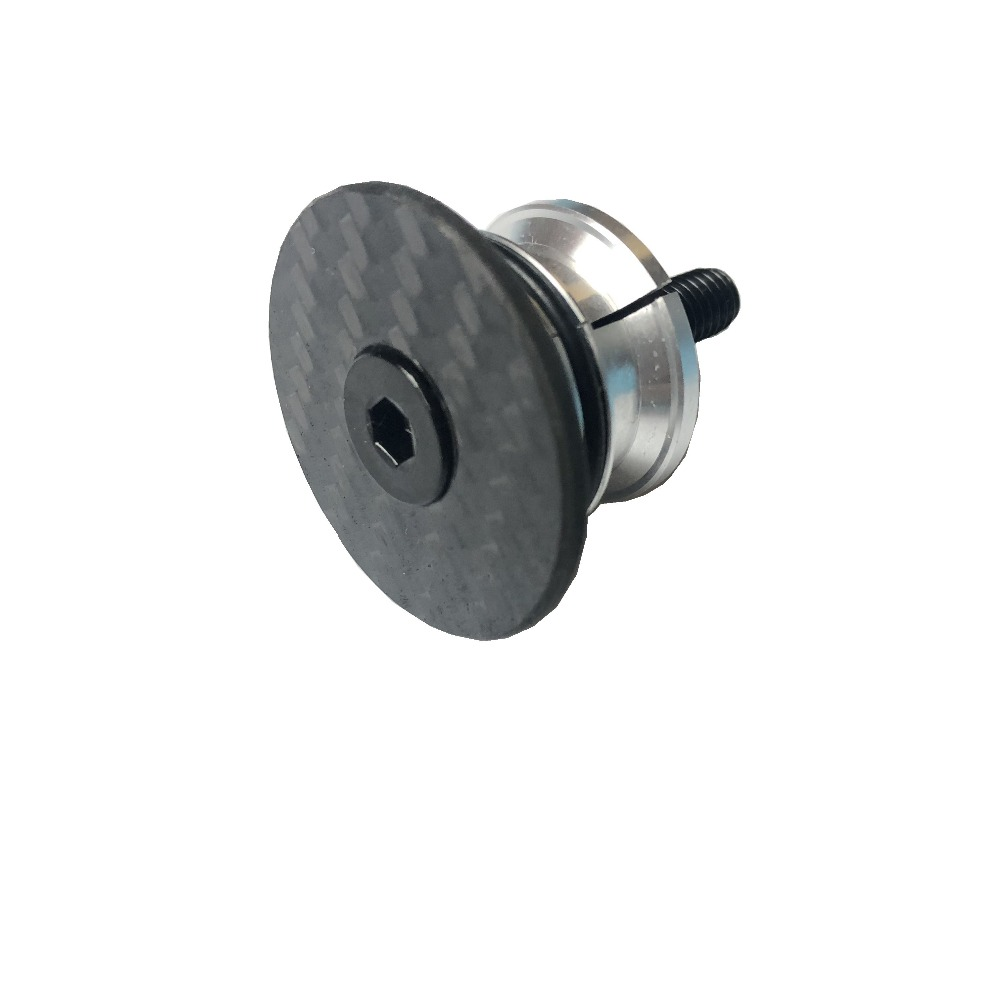 Bicycle Headset Expander Plug For 28.6mm 1 1/8